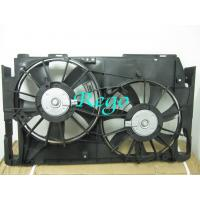Buy cheap 16 Inch Electric Engine Cooling Fans , Toyota Camry Radiator Cooling Fan from wholesalers