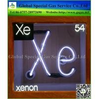 made in China Competitive price best quality xenon gas price