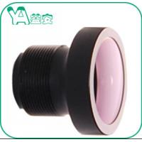 Wholesale 3MP HD F2.0 Rear View Car Camera Lens Optical 2.8mm 1/2.5'' Sensor Infrared from china suppliers