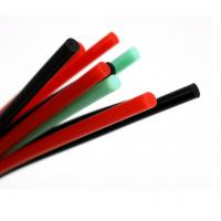 Buy cheap Rubber Door Seal Flexible Silicone Tubing Weather Sealing Strip High Tolerance from wholesalers
