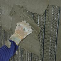 Buy cheap Hot dipped galvanized rib lath from wholesalers