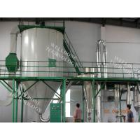 Buy cheap Industrial Animal Blood Spray Drying Machine High Drying Temperature from wholesalers