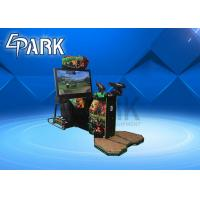 Buy cheap EPARK 55 Paradise Lost shooting gun machines for game center coin pusher game machine from wholesalers