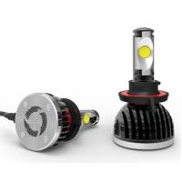 Buy cheap 48W 4400LM LED HEADLIGHT from wholesalers