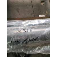 Wholesale Liugong LG922E boom  hydraulic cylinder  tube with pipe liugong excavator spare parts from china suppliers