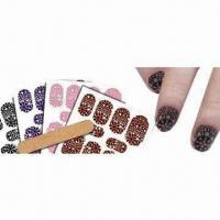 Buy cheap Nail Art 3D Stickers, Fashion and Beauty Accessory product