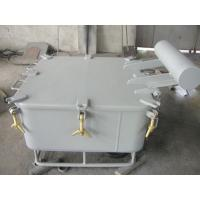 Buy cheap Quick Acting Ship Hatch Cover Watertight / Waterproof Marine Steel Hatch Cover from wholesalers