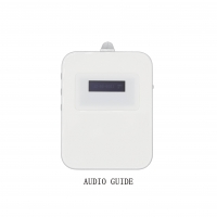 Wholesale M7C Housing Using Wireless Audio Guide System White Paint Process from china suppliers