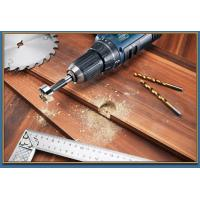 Buy cheap 1/2 5/8 Carbide Tipped Forstner Bits For Funiture Decoration , Construction Wood Materials from wholesalers