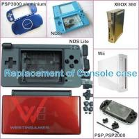 Buy cheap Replacement of console case shell from wholesalers