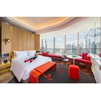Buy cheap Popular Modern Hotel Bedroom Furniture / Custom Contemporary Bedroom Furniture product