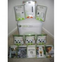 Buy cheap THE ULTIMATE XBOX 360 PREMIUM SYSTEM BUNDLE BRAND from wholesalers