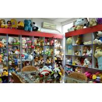 MEEDOLL PLUSH TOYS GIFT CO.LTD.,