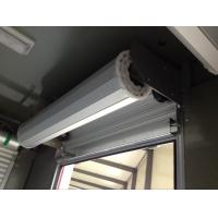 Buy cheap Special Vehicles Rescue Truck Aluminum Roll up Doors Roller Shutter from wholesalers