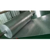 Wholesale aluminium foil laminated  bubble foil insulation from china suppliers
