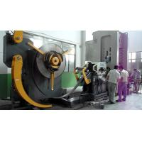 Buy cheap Roller Feeder Automatic Straightening Machine Auto Metal Stamping Parts from wholesalers