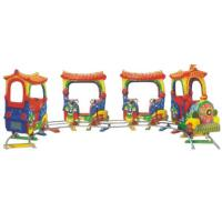 China Amusement Ride of Electric Toy Train on sale
