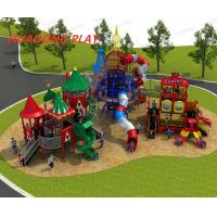 Buy cheap Transnational Dream of Pleasure Island Outdoor Equipment Slide HD-HKG008-19003 product