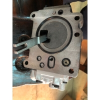 Buy cheap Kawasaki K5V200DPH  Regulator/Controller for Hydraulic piston pump used for Excavator from wholesalers