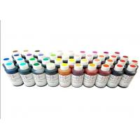 Buy cheap Furniture Paint Epoxy Pigment Paste , Small Color Change Pigment Dispersion In Paint from wholesalers