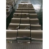 Buy cheap 180MPa H18 Bare Aluminium / Aluminum Foil Coating For Air Conditioner Production from wholesalers