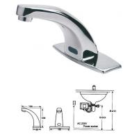 Buy cheap Auto / Touch Free Faucets, Sensor Tap (YX-512) from wholesalers