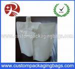 Buy cheap 300ml Plastic Liquid Spout Bags , Reusable Food Bags Waterproof from wholesalers