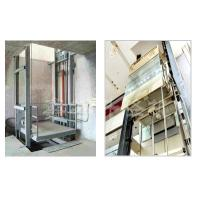 Buy cheap Double Disk Brake Hydraulic Elevator System For Residence / Office Building from wholesalers