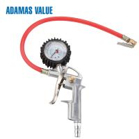 Wholesale Multi Function Car Tire Inflation Gun Easy Operating With Easy To Read Gauge from china suppliers