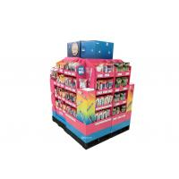 Buy cheap Retail Stationery Retail Pallet Displays For School Supplies Pen from wholesalers