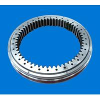Buy cheap RKS.22 0541 SKF slewing bearings,445x648x56mm,ball bearing with internal gear from wholesalers