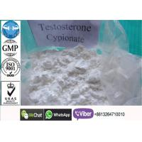 Buy cheap Effective Legal Testosterone Cypionate Steroid , Health Care Tren Muscle Supplement from wholesalers