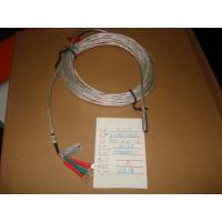 Buy cheap WZP2-001 bearing temperature probe, RTD pt100, thermocouple for bearing motor from wholesalers