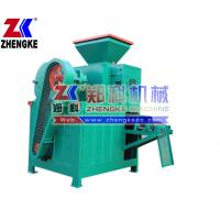 Buy cheap Iron ore powder briquetting machine with competitive price from wholesalers