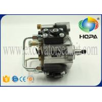 Buy cheap 6HK1 Excavator Engine Parts Fuel Injector Pump Assembly 294050-0100 8980915653 1156035081 from wholesalers