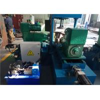 Buy cheap Two Side Pipe Fitting Beveling Machine High Productivity 2*2*2.6MM from wholesalers