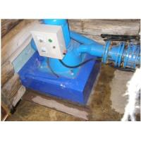 Buy cheap Stand Alone System/Box-Type Micro Hydraulic Turbine from wholesalers