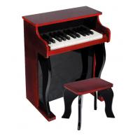 Wholesale 25 Key NEW Solidwood Upright Toy wooden piano Kid toy mini piano US25 from china suppliers