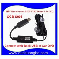 Buy cheap Ouchuangbo S100 S150 TMC USB receiver use in europe high quality from wholesalers