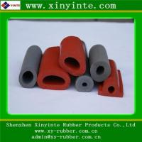 Buy cheap Silicone Foam Tube/silicone foam hose/ silicone foam pipe from wholesalers