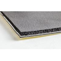 Wholesale 4.5mm Multi Layer Enhance Auto Sound Deadening Material Foil Butyl Rubber Foam from china suppliers