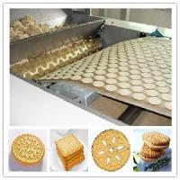 China Full Automatic Cookies Biscuit Forming Machine on sale