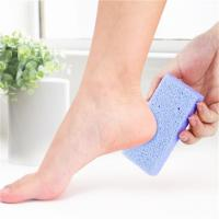 Buy cheap hard skin remover pumice stone from wholesalers