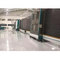 Buy cheap Low Noise Insulating Glass Production Line Glass Processing Equipment With Gas product
