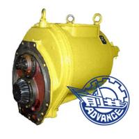 Buy cheap Planetary Multi-speed  Advance Mechanical Power Transmission Gearboxes for Bulldozer TY320 from wholesalers
