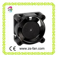 Buy cheap 25 x 25 x 7mm 5V DC Brushless Cooling Fan Computer PC Case fan from wholesalers
