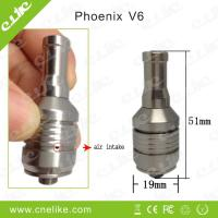 Wholesale Fashionable Mechincal mod electronic cigarette phoenix V6 from china suppliers