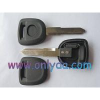 Buy cheap Mazda transponder key from wholesalers