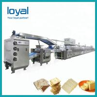 Buy cheap Small Scale Mini Biscuit Making Machine Industrial Price Food Making Machine from wholesalers