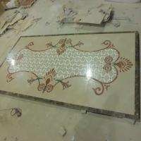 China floor decorated natural stone on sale